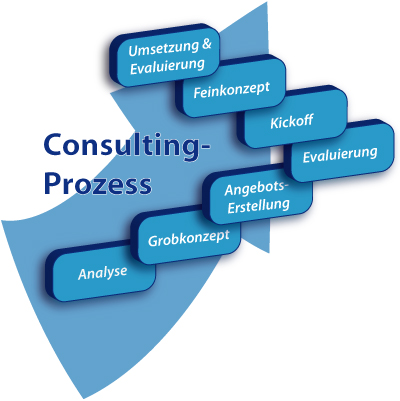Consulting-Prozess